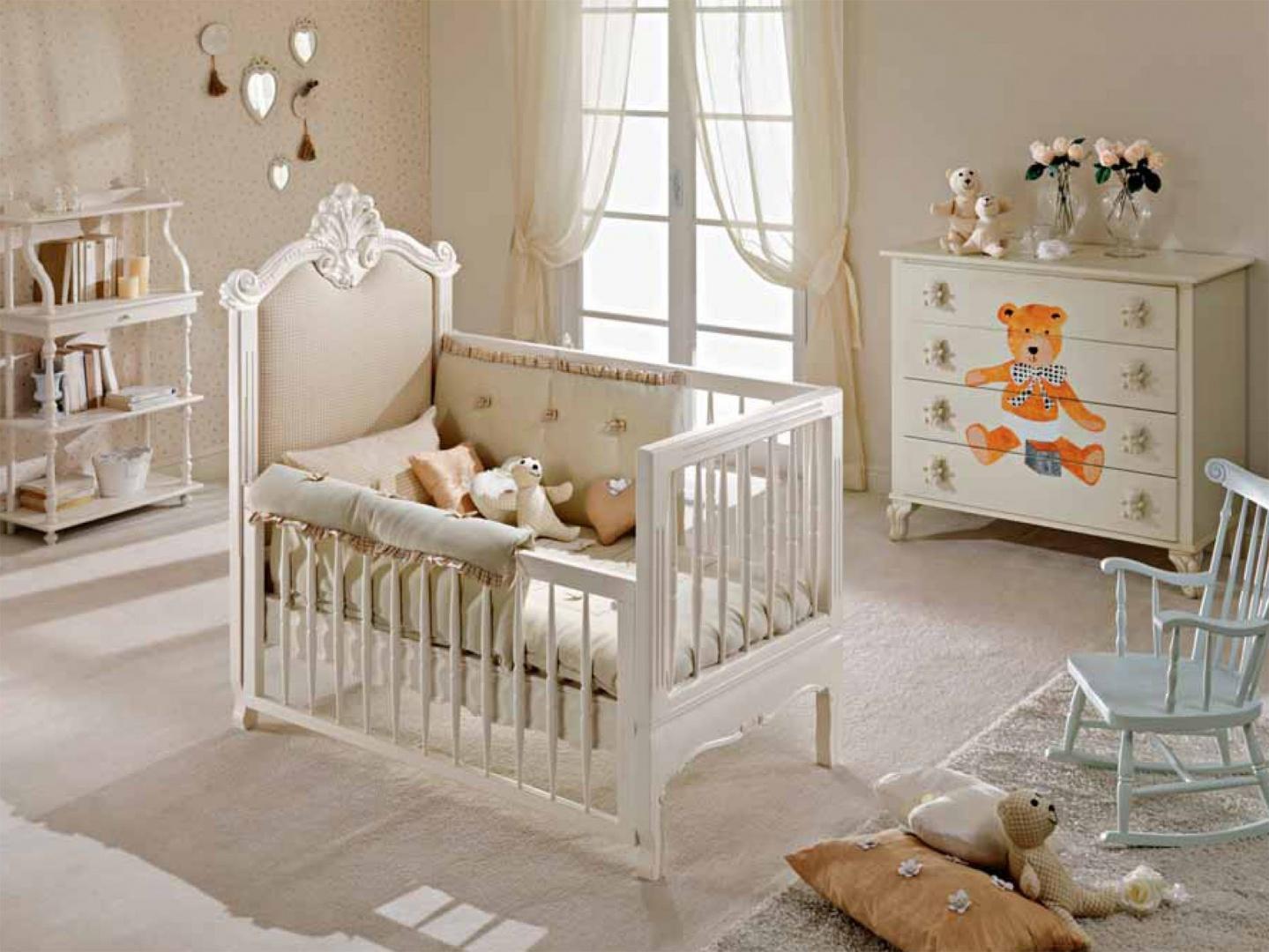PIERMARIA Детская мебель IM117