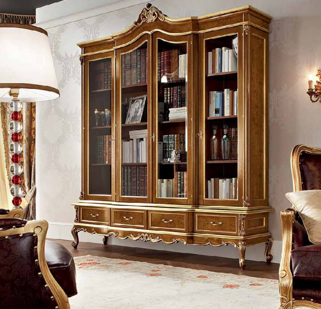 Casanova книжный шкаф 12301