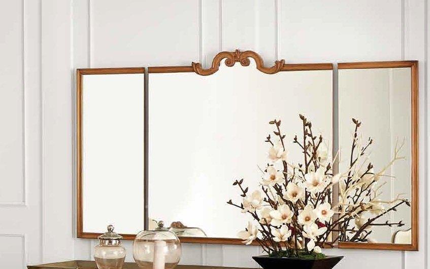 BAROQUE зеркало для спальни 100525