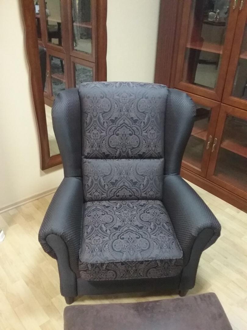 BARON кресло retro 1S