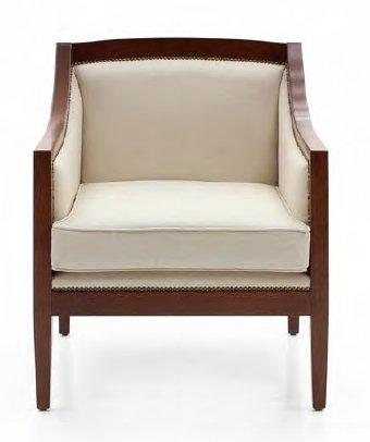 """CESARE кресло """"Cesare"""" 9185P"""