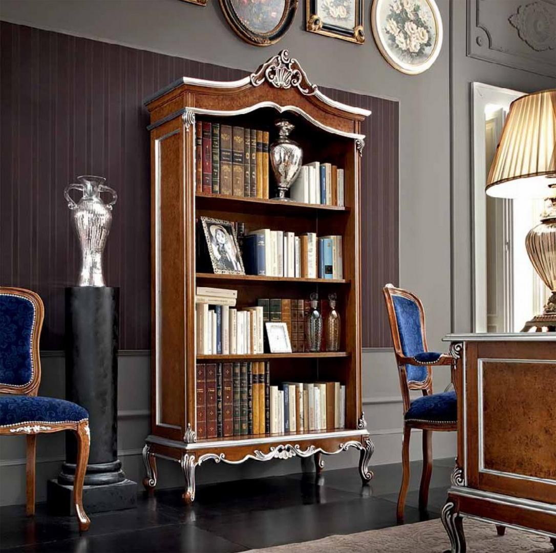 Casanova книжный шкаф 12302