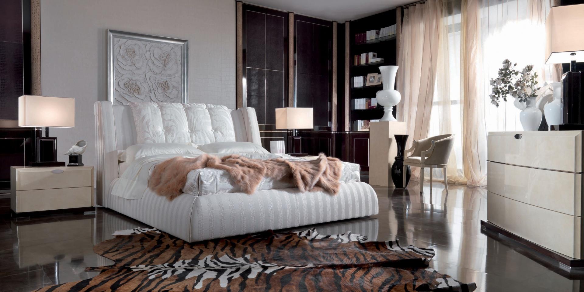 Genesis Итальянская спальня IM323