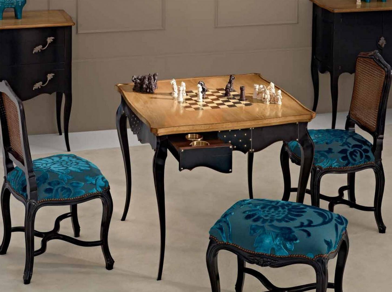 Jacob Игровой столик AC3401