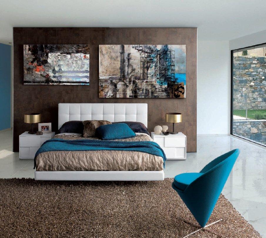 """SOFT SOFT Комплект мебели для спальни """"Soft"""" 100670"""