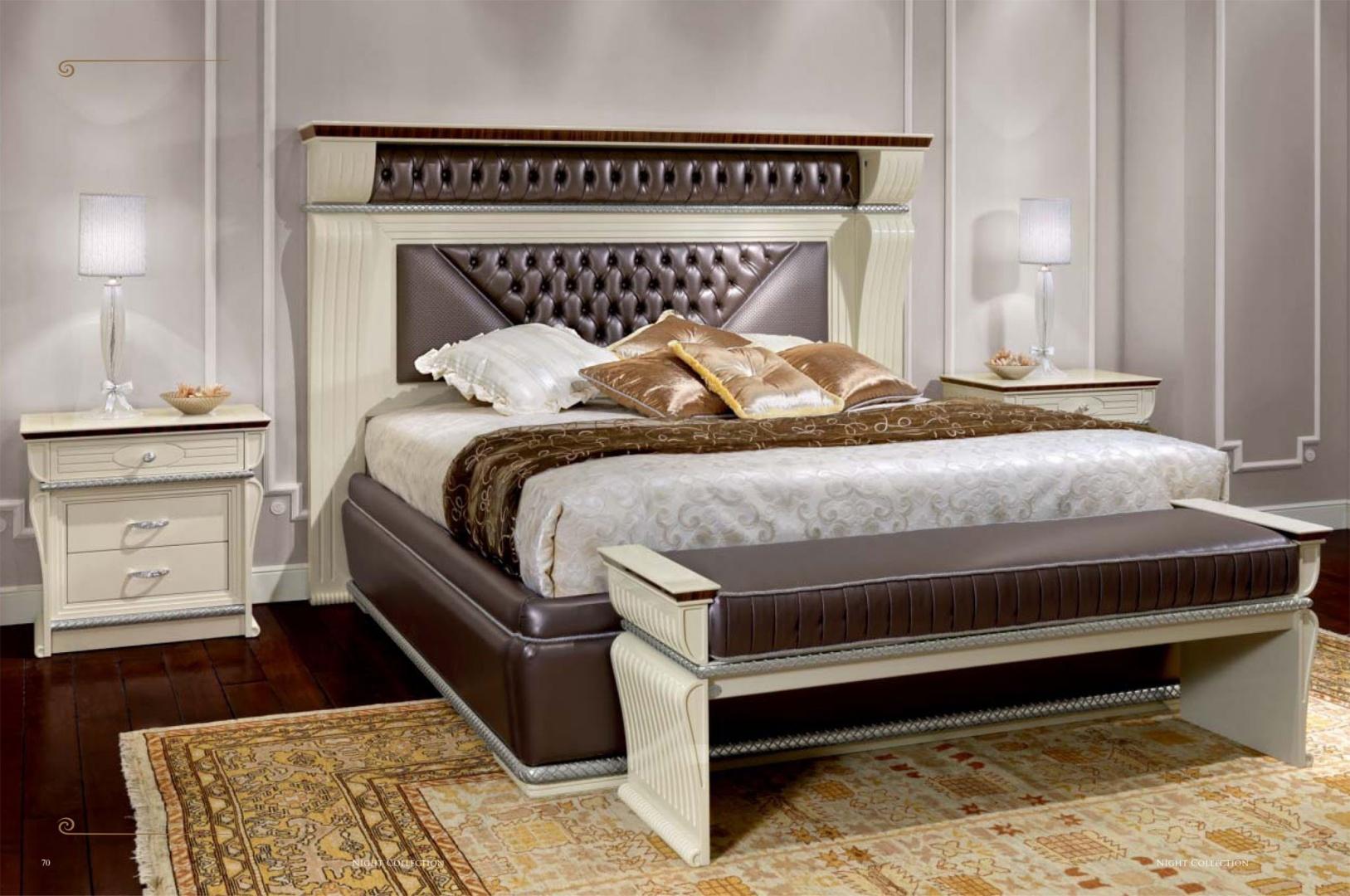 CHAMPAGNE мебель для спальни ARC1