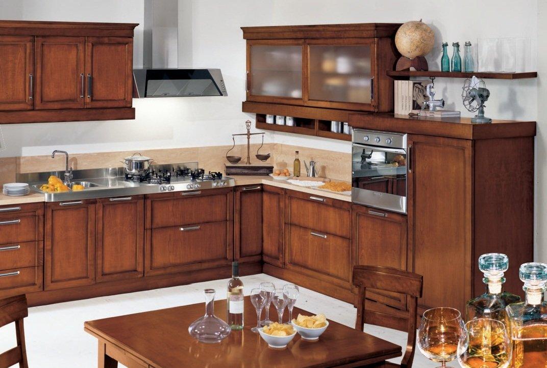 Quadra кухня 92513