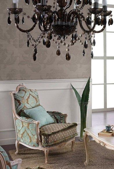 Anastasia кресло 1415