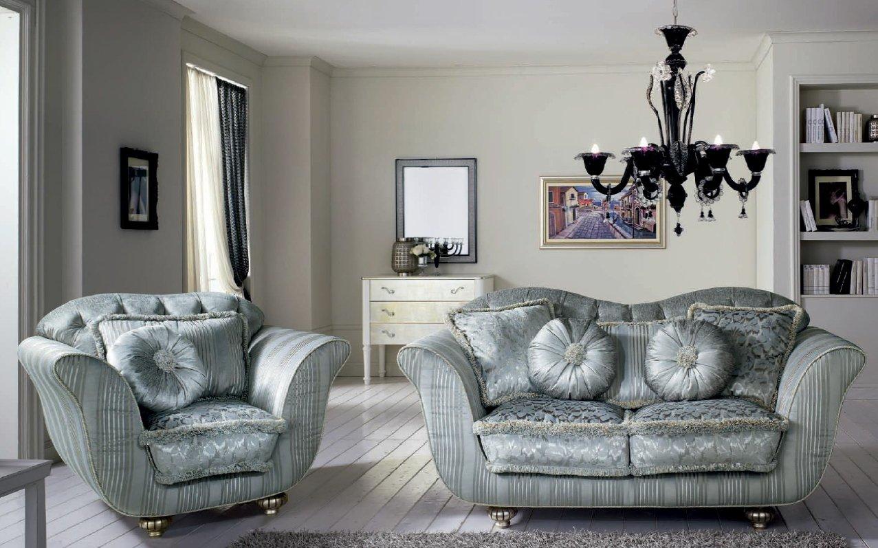DARLING комплект мягкой мебели 105051
