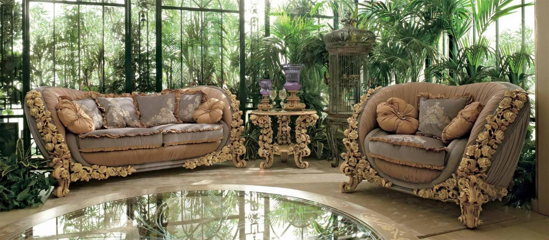 Bouquet luxury мебель IM62