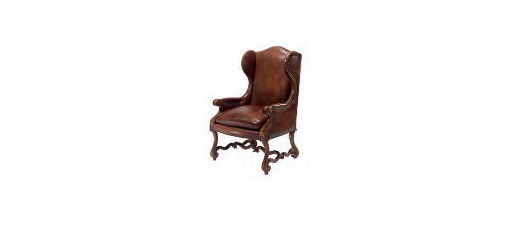 CHADDOCK кресло Z 392 27 123229
