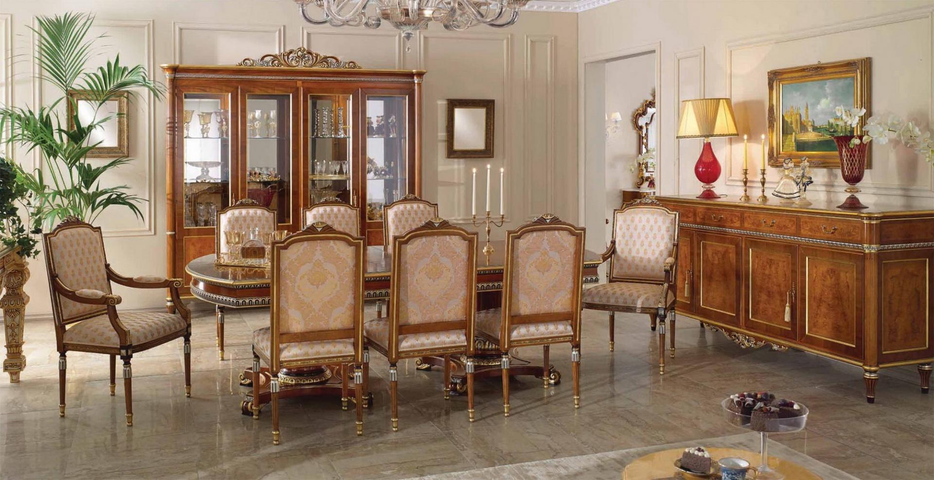 Scappini классическая гостиная IM628
