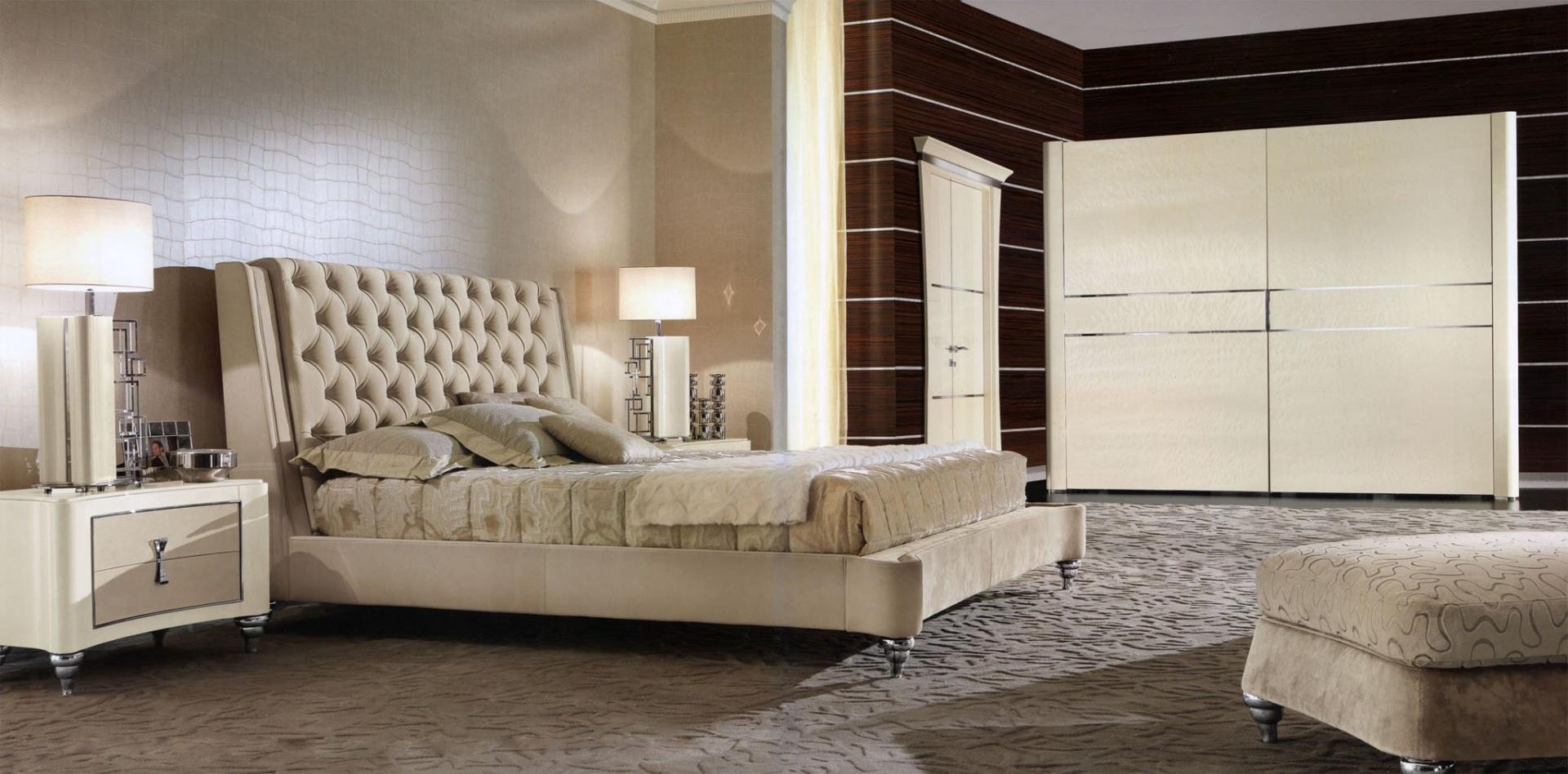 Milano Итальянская спальня IM303