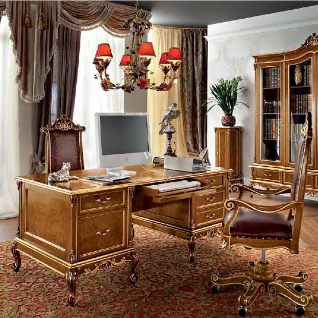 Casanova письменный стол 12303