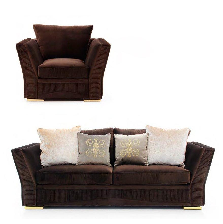 Garda комплект мягкой мебели 98930