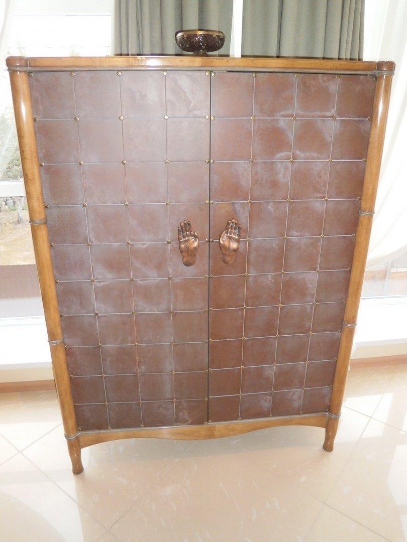 AM Classic шкаф 17007.DZ