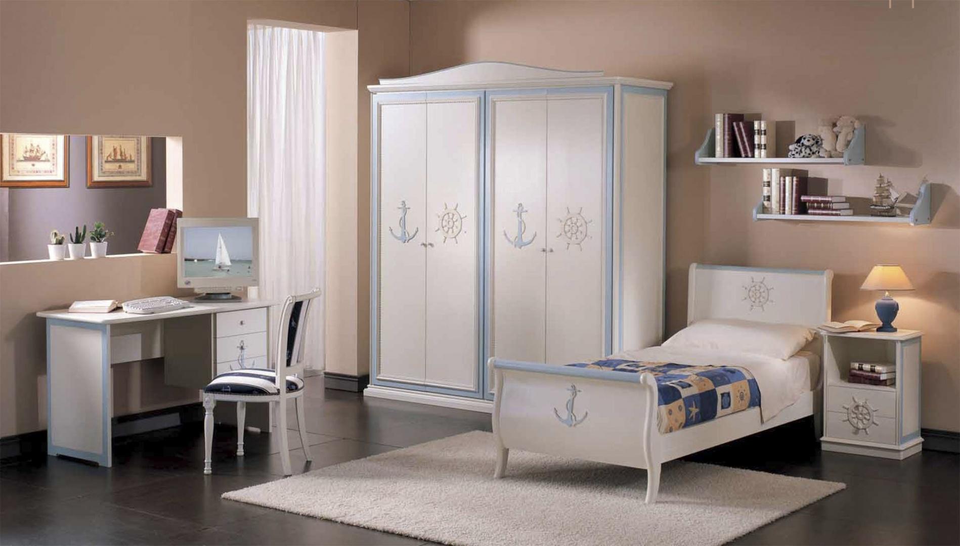 Skypper мебель для детской IM90