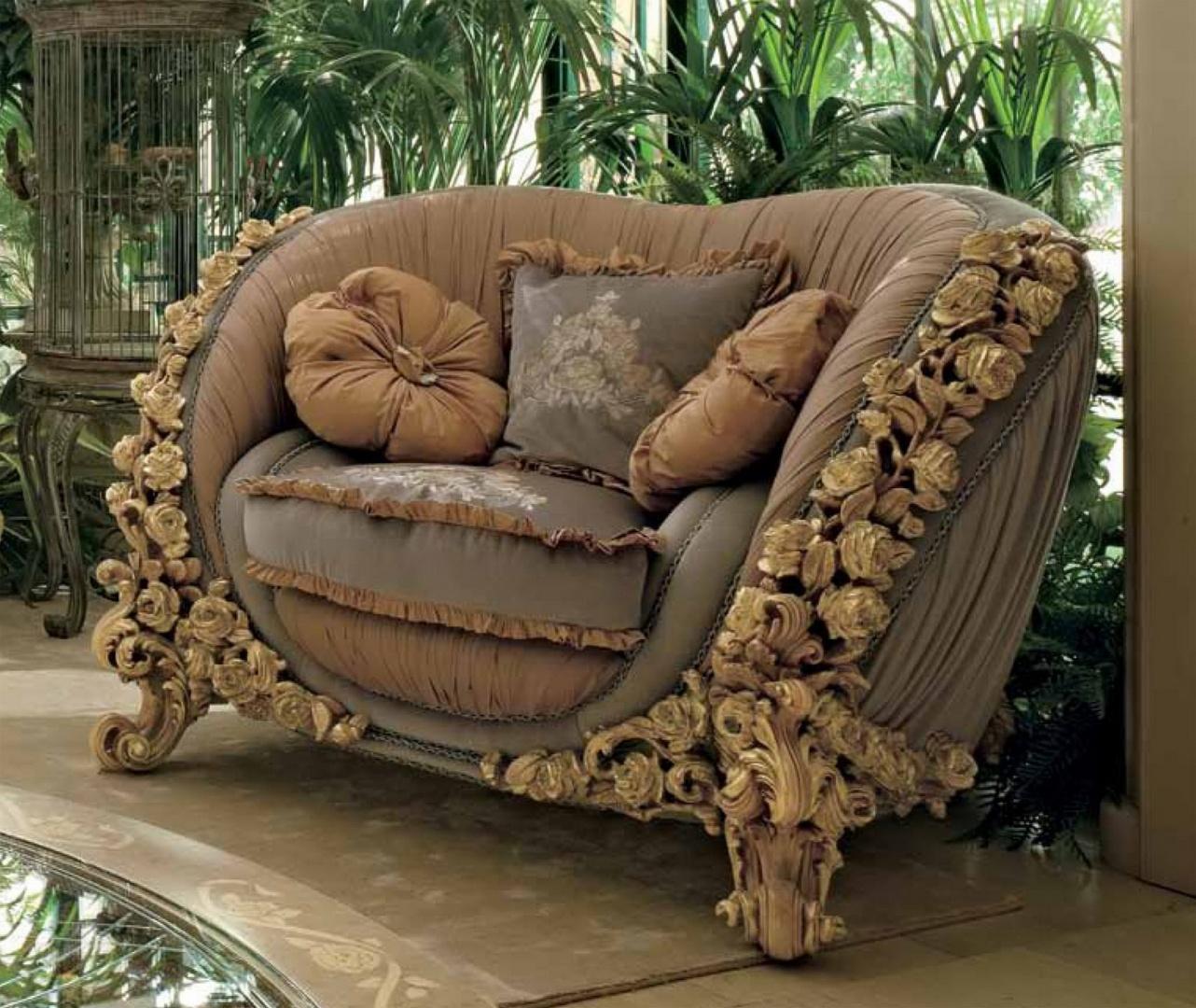 Bouquet кресло 9161_R