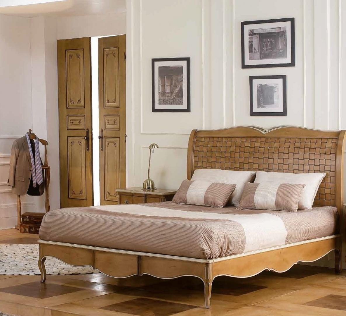 Dalila кровать 160*200 11704