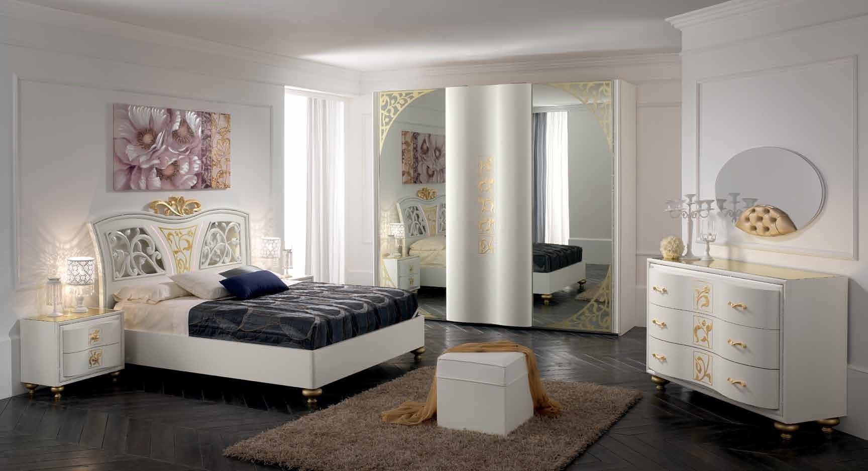 Gioia спальня 97090