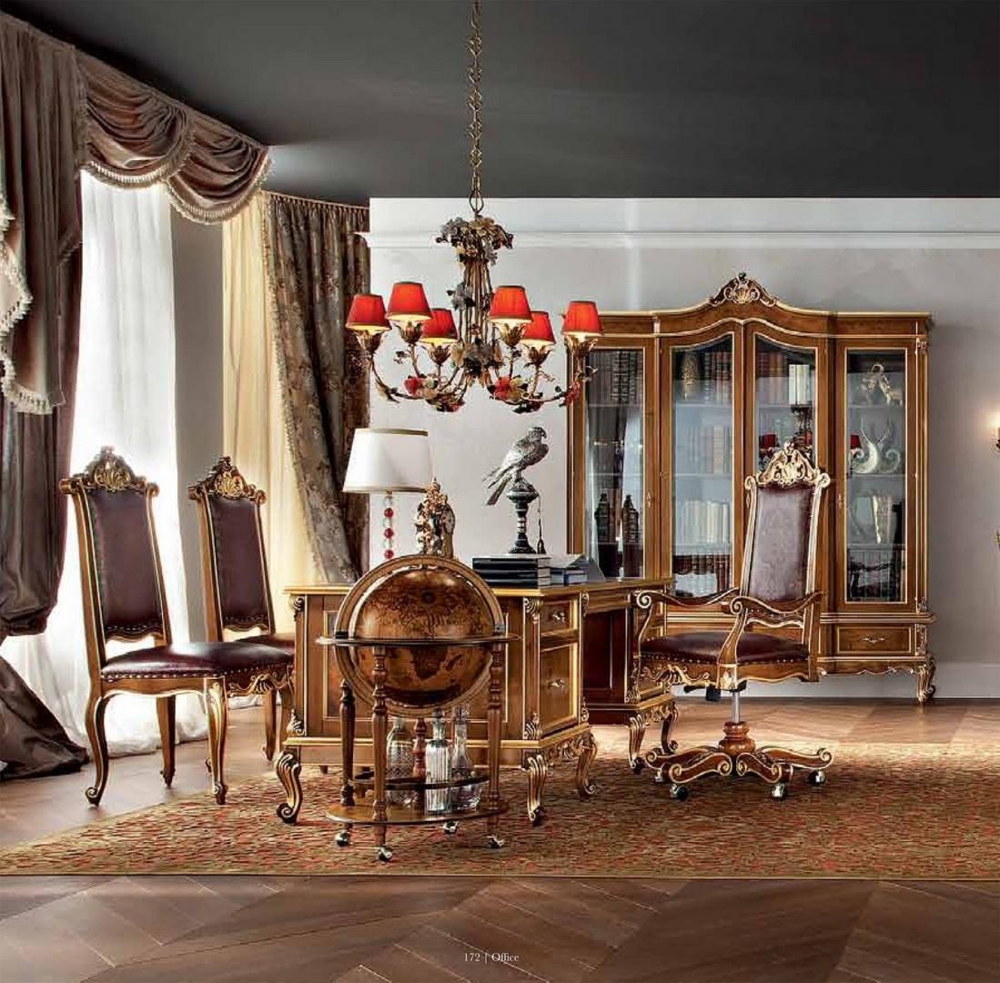 Casanova Элитный кабинет IM375