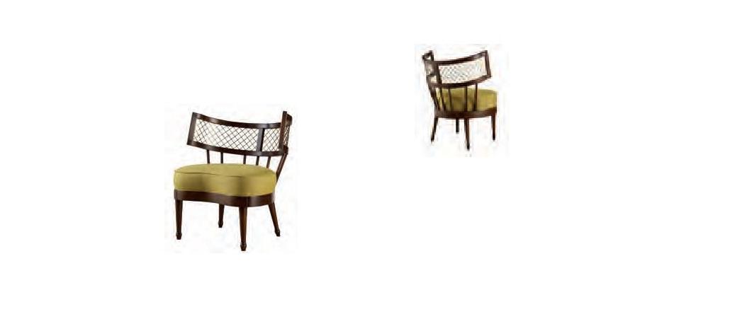 CHADDOCK кресло Z 1020 30 123049