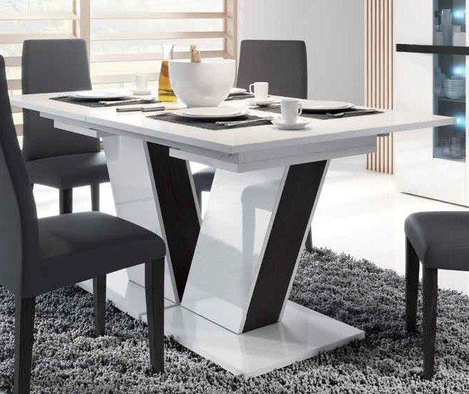BRUNI стол (165/255) тип 92 120152