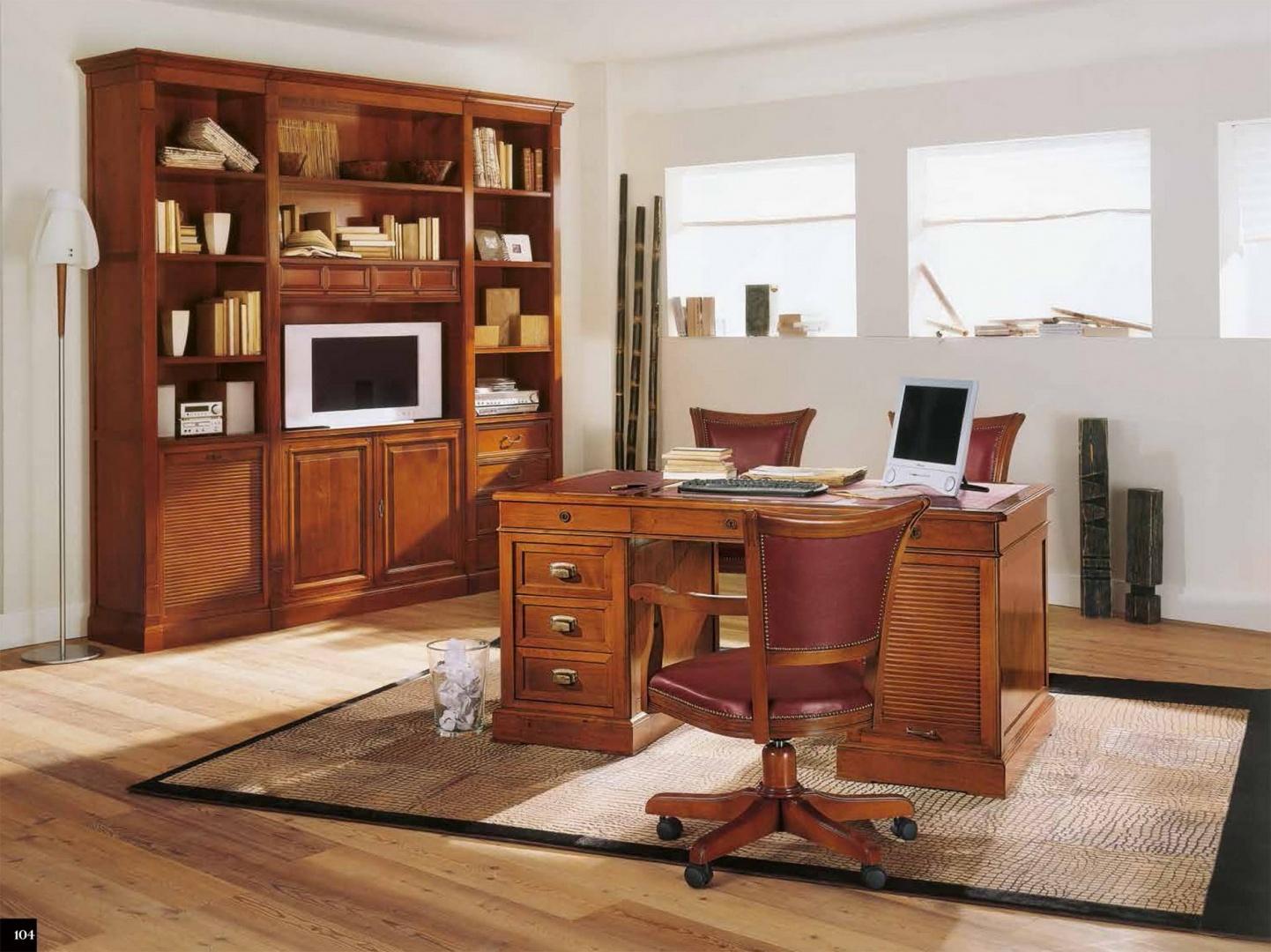 Classico Day мебель для кабинета IM248