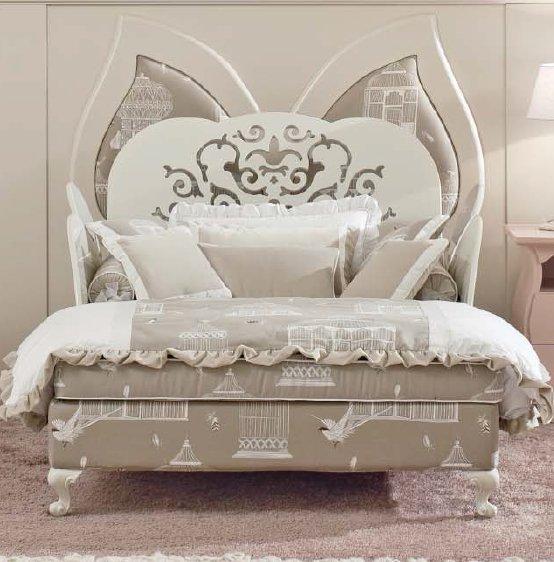 BEBE Кровать в детскую комнату 975GSTRA