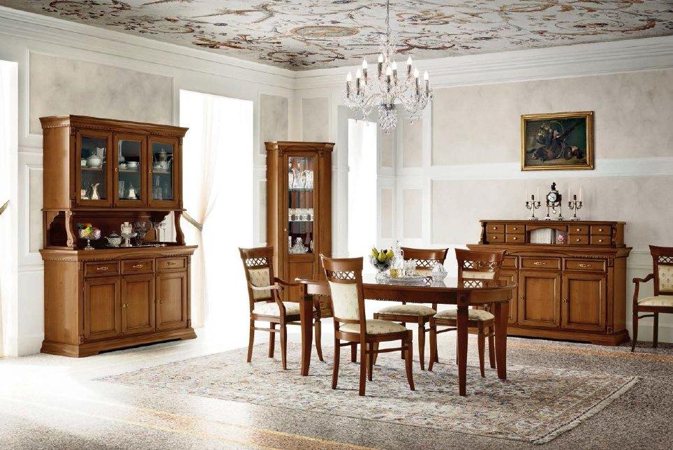Palazzo ducale классическая гостиная 97024