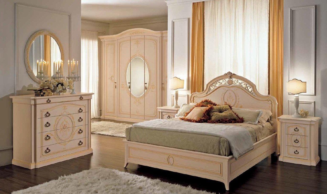 SAMANTHA спальня 96838