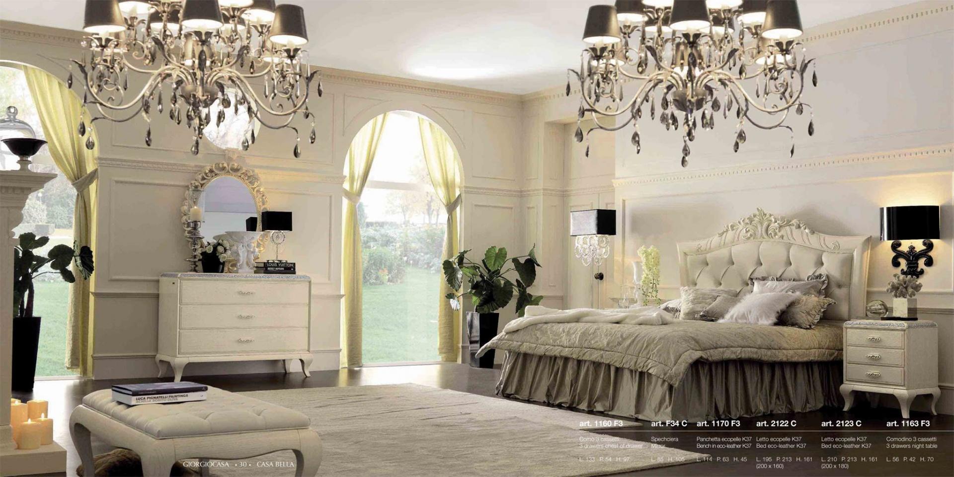 Casa bella мебель для спальни IM77