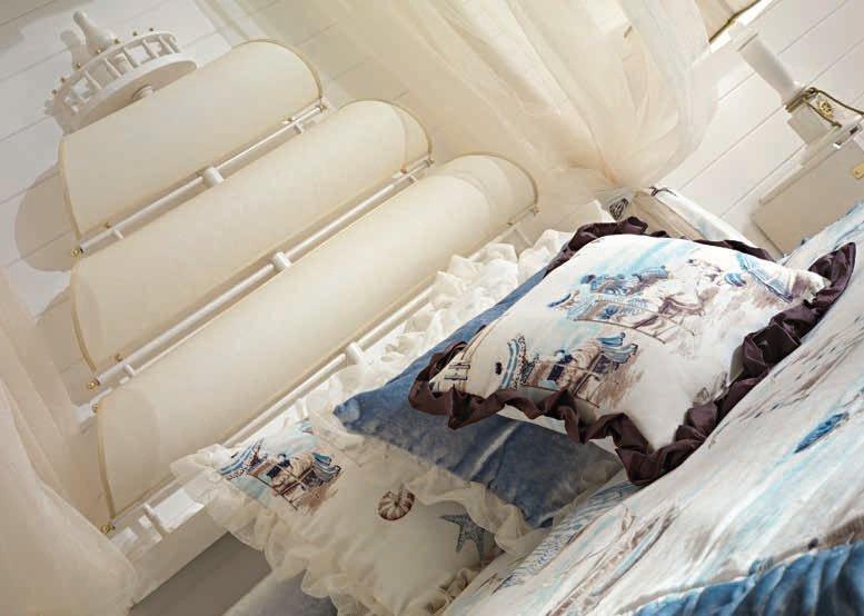 Caroti спинка для кровати 560