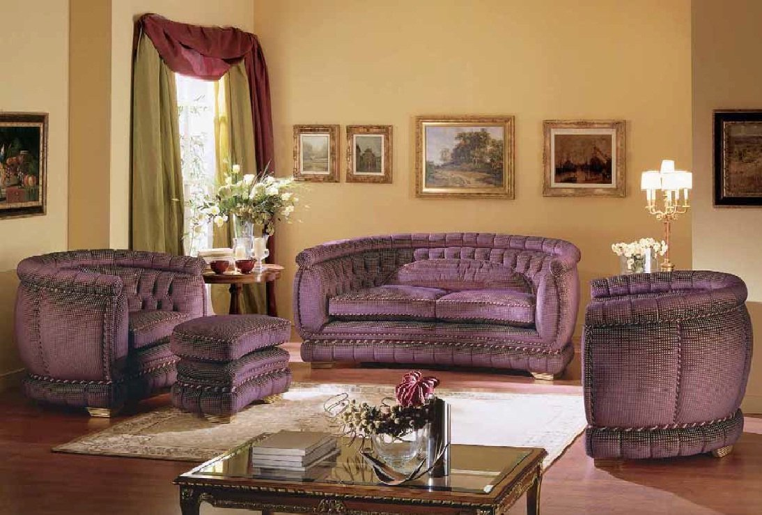 Polo комплект мягкой мебели 89183