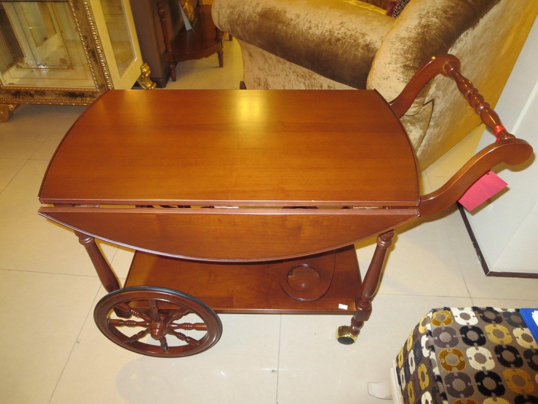 Modenese Gastone Сервировочный столик 8238