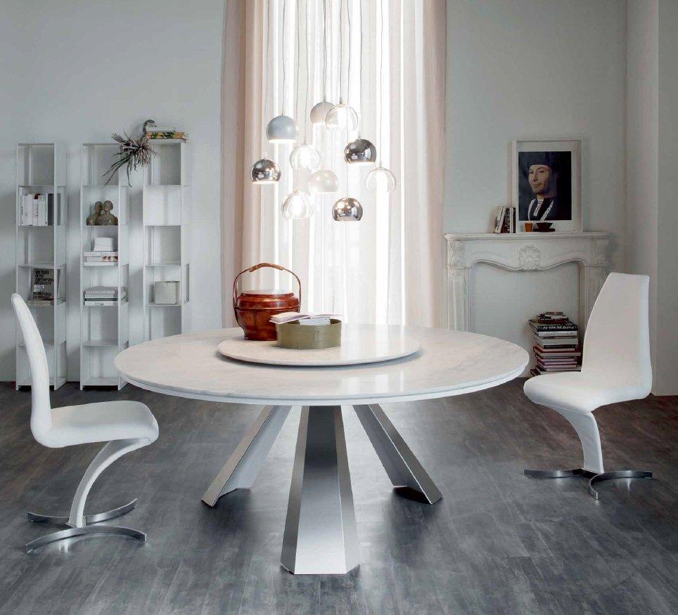 ELIOT ROUND комплект мебели для гостиной 104676