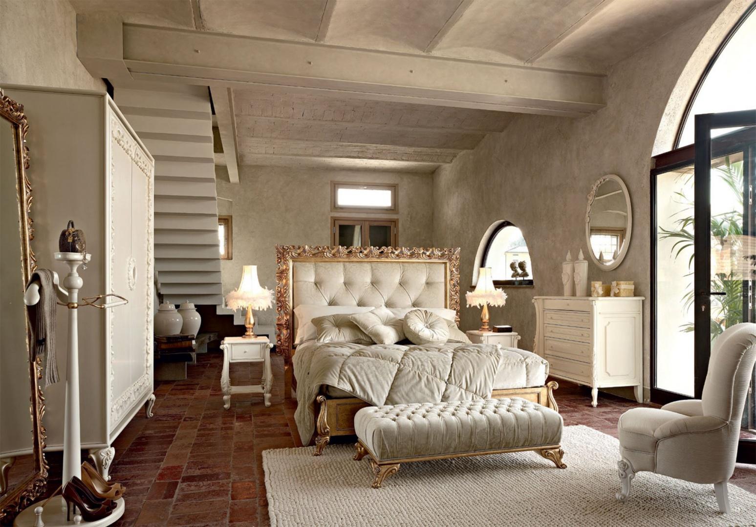 Proposal 37 Итальянская спальня IM40