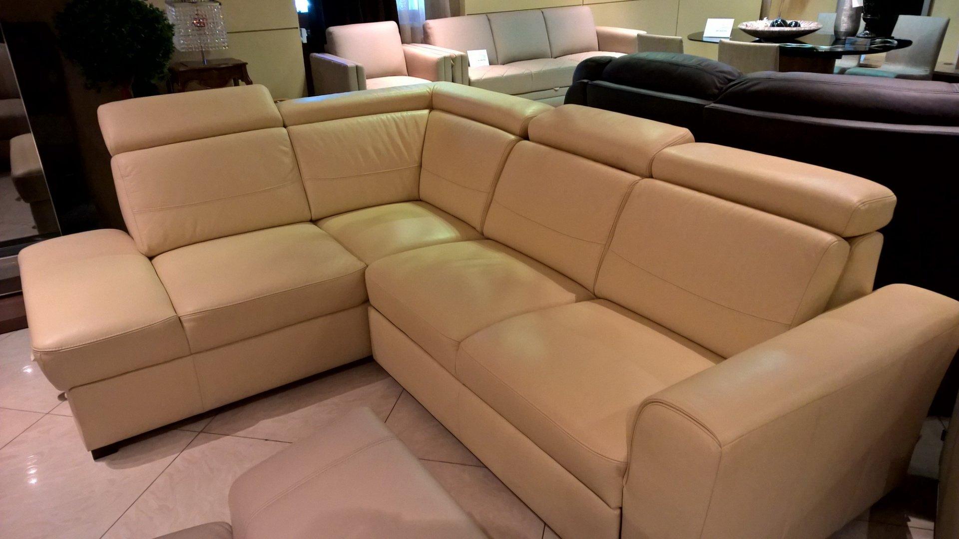 Lazio диван угловой 2.5QFP-OTMSL