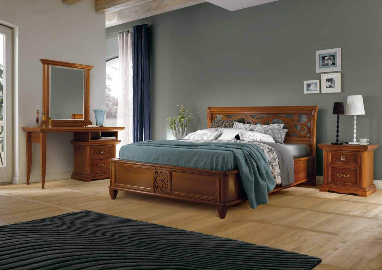 GINEVRA Классическая спальня IM 498