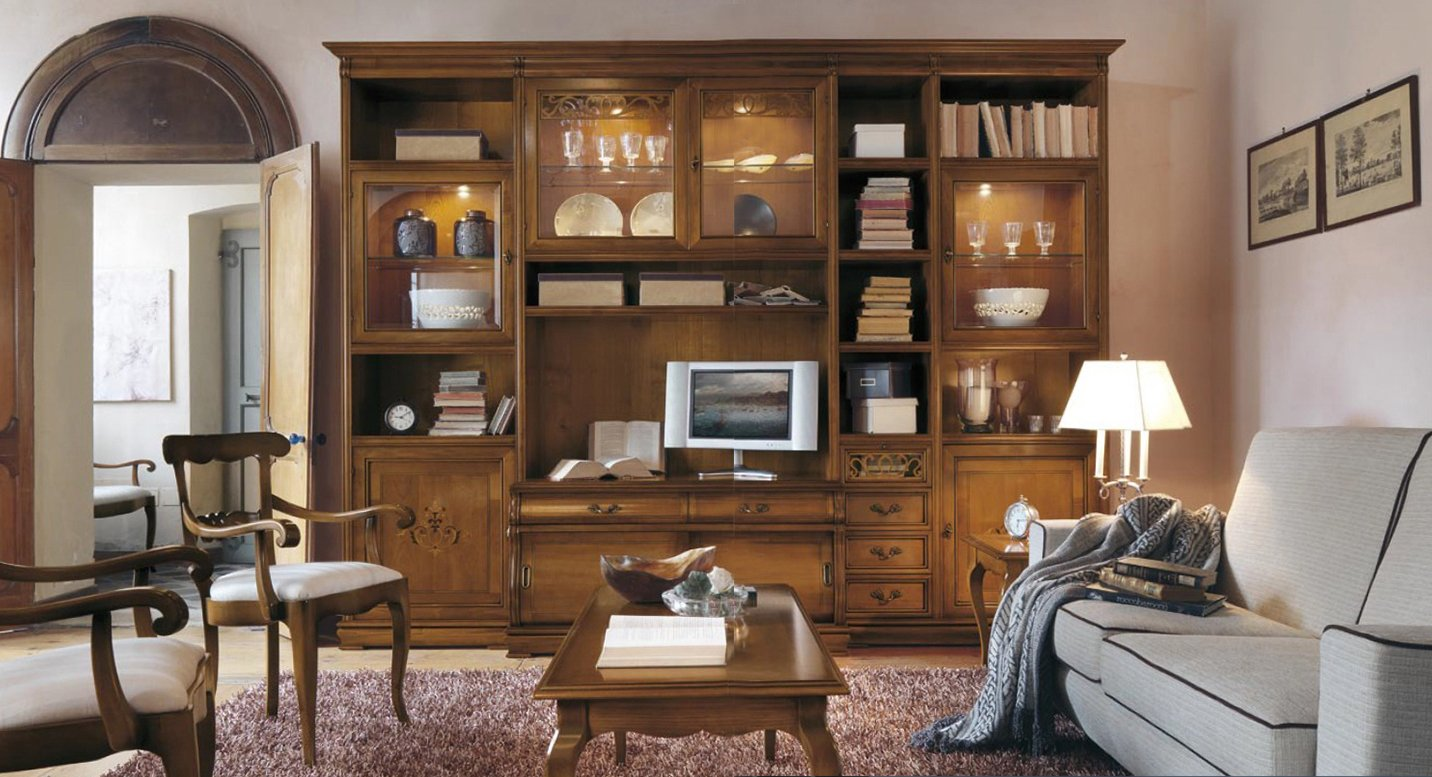 Firenze комплект мебели для гостиной 97872