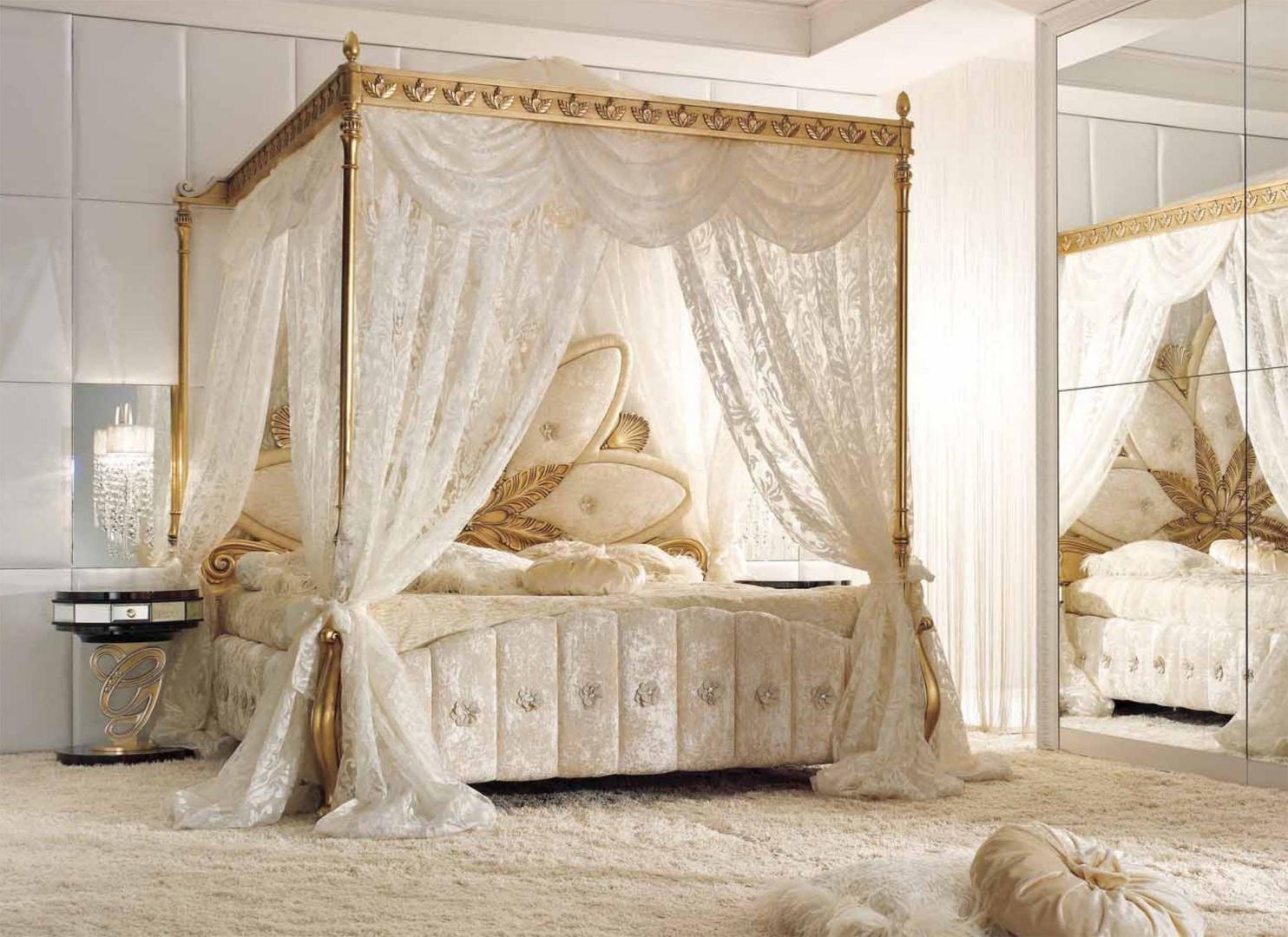 Prive Итальянская спальня IM 401