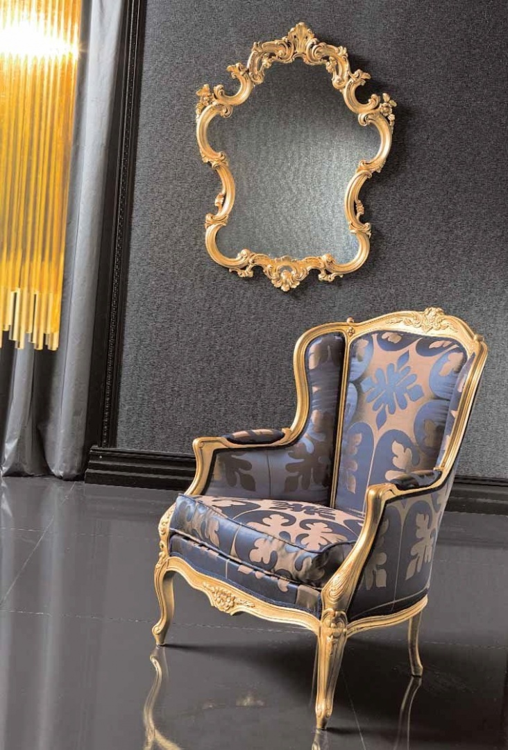 SILIK кресло 8900