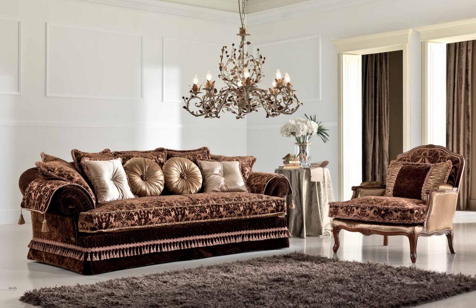 Napoleone Итальянская мягкая мебель IM109