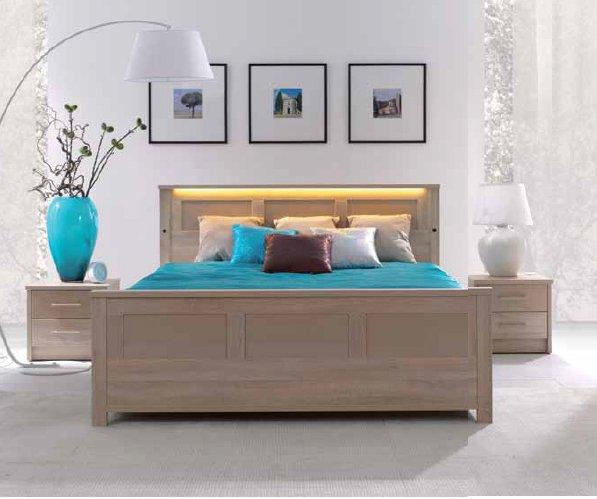 CREMONA кровать 160*200 CLP