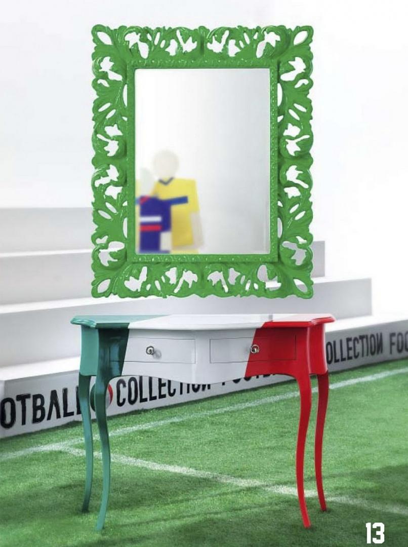 FOOTBOL COLLEKTION консоль penalty kick FC4a