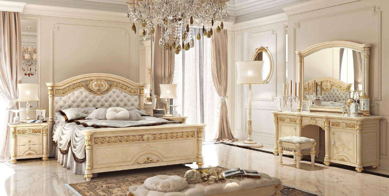 Luigi XVI комплект мебели для спальни 99978