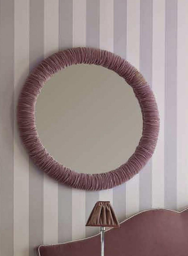 Adele зеркало круглое ADELE4