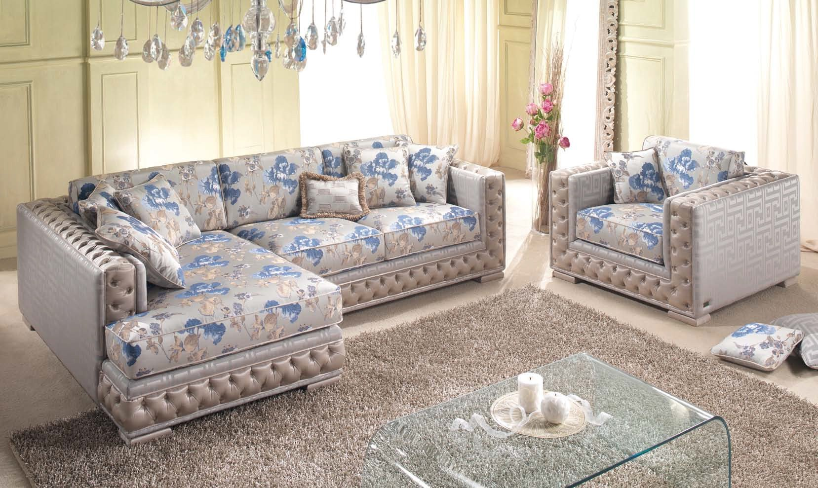MIAMI комплект мягкой мебели 89082