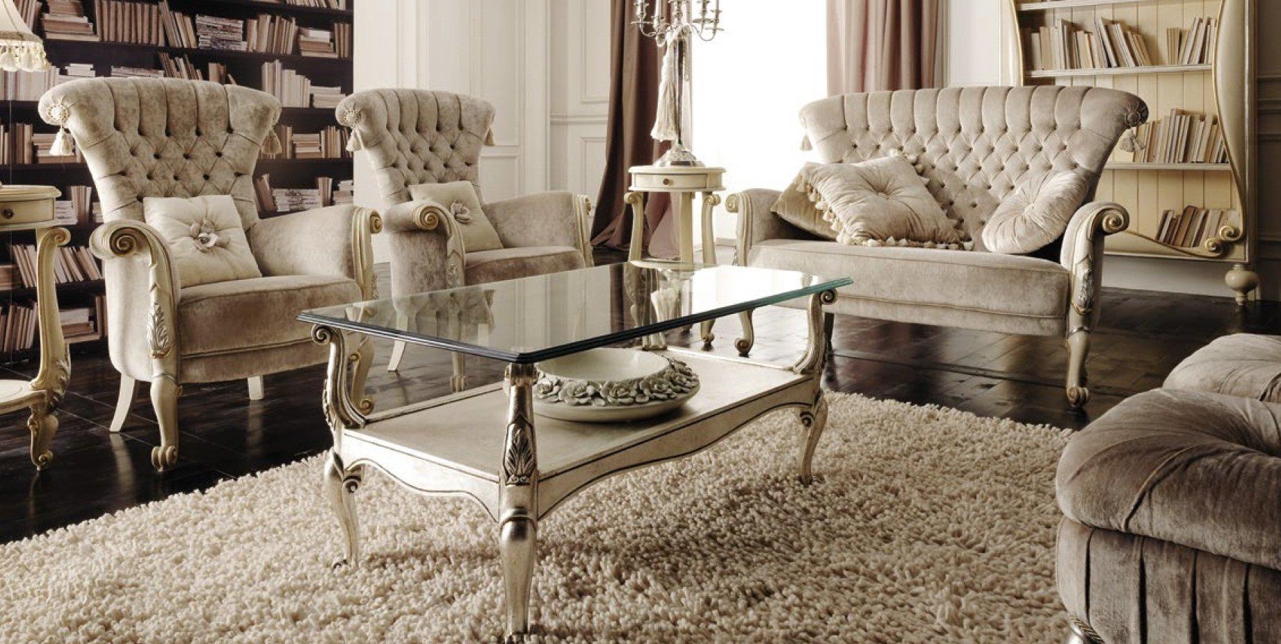 Gregorio комплект мягкой мебели 91305