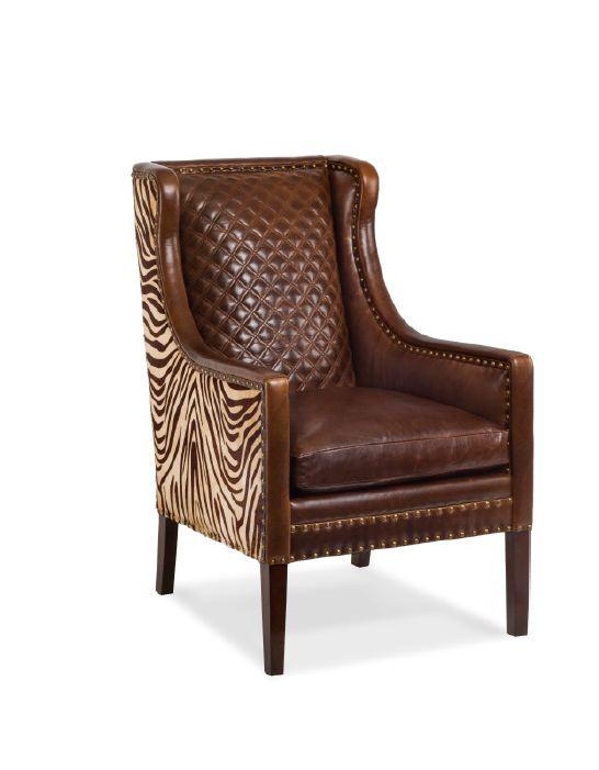 LEGENDS Кресло Brogan Quilted 6113-Q